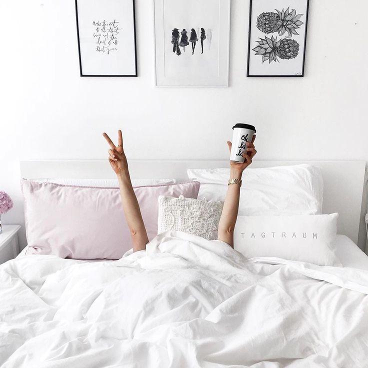 5 простых способов оставаться бодрым без кофе