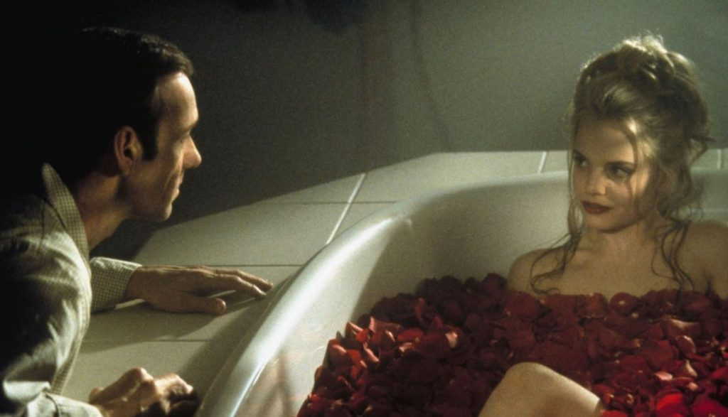 The Weirdest Movie Love Scenes of All Time