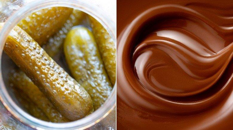 You Won't Believe People Actually Eat These Food Combos