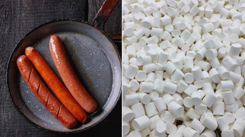 YOU WON'T BELIEVE PEOPLE ACTUALLY EAT THESE FOOD COMBOS You Won E2 80 99t Believe People Actually Eat These Food Combos 7