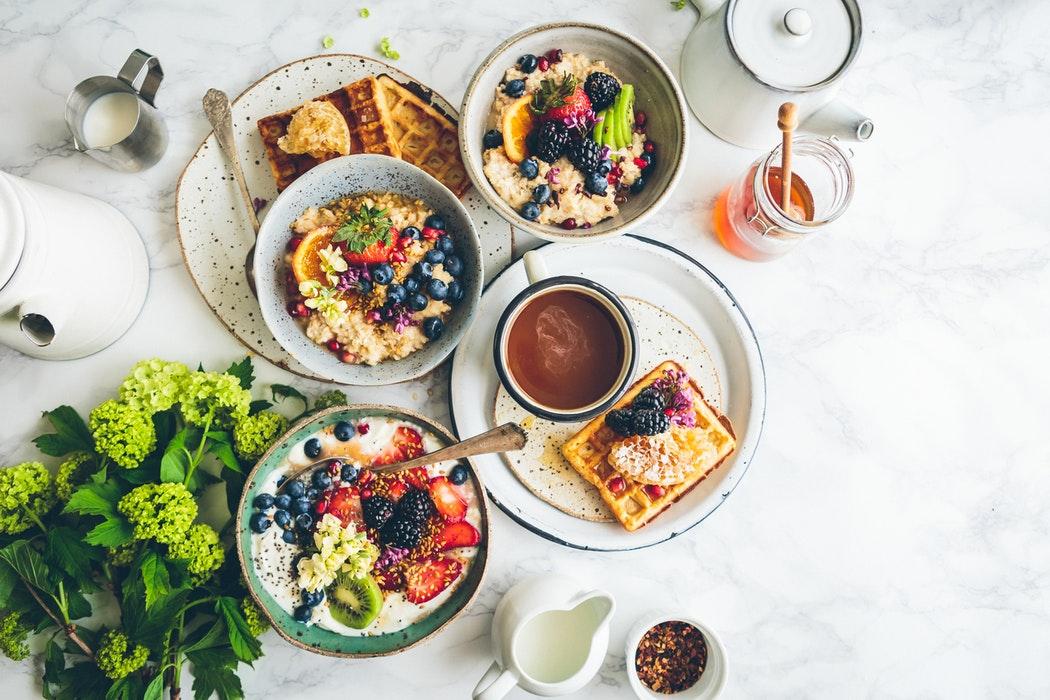 Правильный Завтрак: Что Можно И Нельзя Есть Утром
