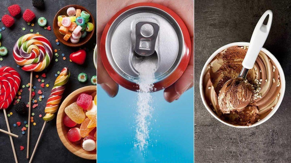 9 Alimentos Que Debes Evitar Si Quieres Cuidar Tus Dientes