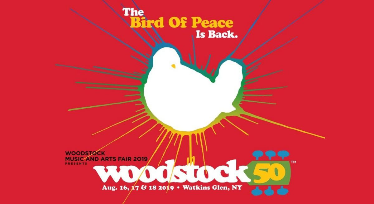 4 Days of Music, Peace, and Love- Reliving the Woodstock Music Festival 1969