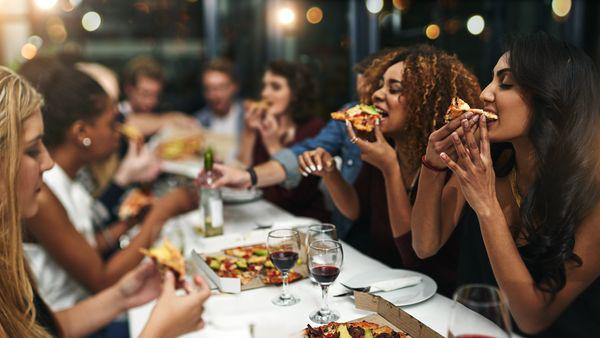 9 Hábitos Que Te Hacen Ganar Peso
