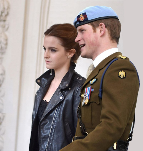 7 Instances When Prince Harry Almost Found the One