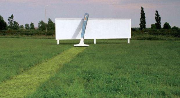 ¡Mira estos 10 anuncios creativos que nunca dejan de sorprendernos!