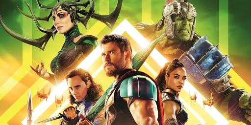 Top 10 de las Peores y Mejores Películas del Universo Marvel según Rotten Tomatoes