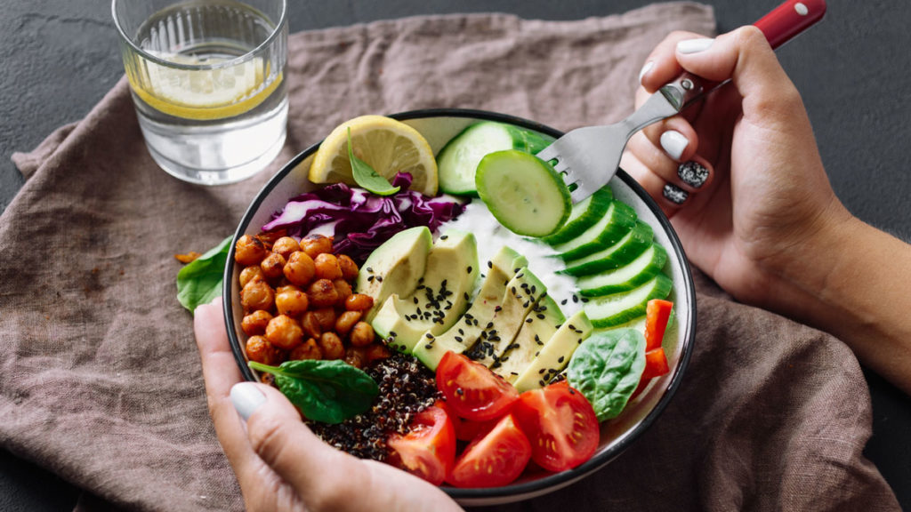 10 способов похудеть без диет или спортзала