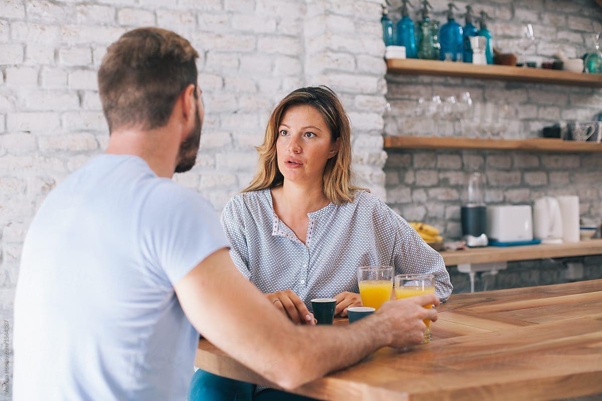 10 способов улучшить любые отношения