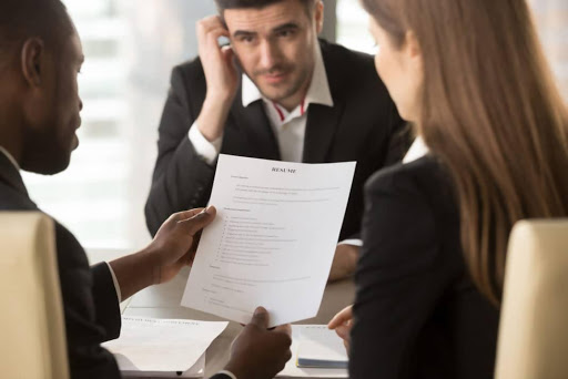 17 Résumé Writing Mistakes To Avoid If You Don't Want To Horrify Recruiters!