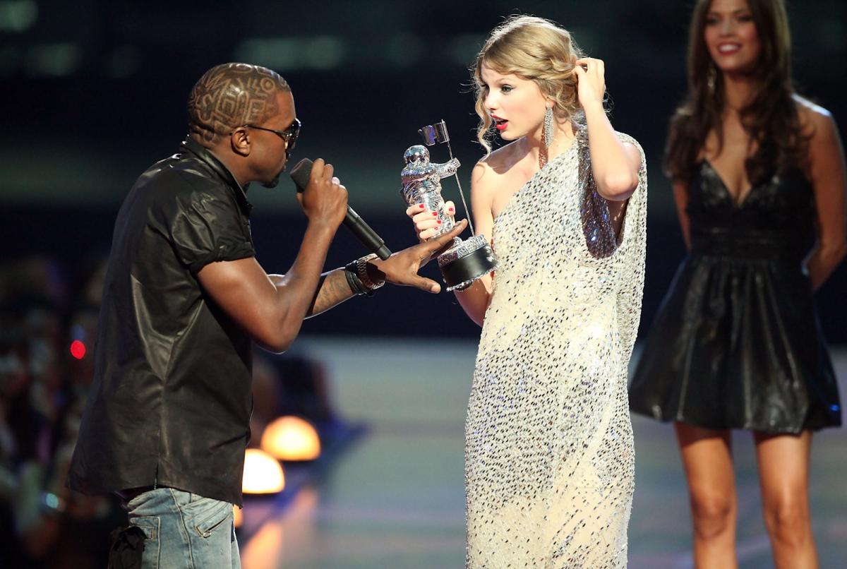 Momentos en que las celebridades no pudieron controlar su comportamiento en público