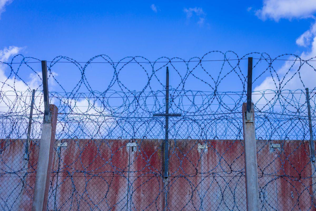 25 самых тупых побегов из тюрьмы