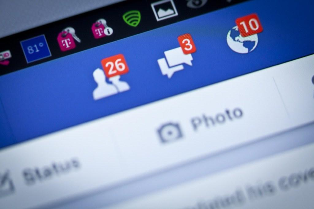 Как социальные сети вызывают у вас стресс?