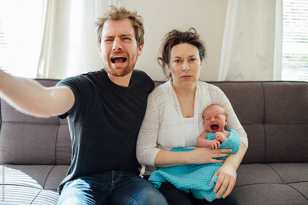 23 Terrible Things No One Should Ever Say To A New Parent
