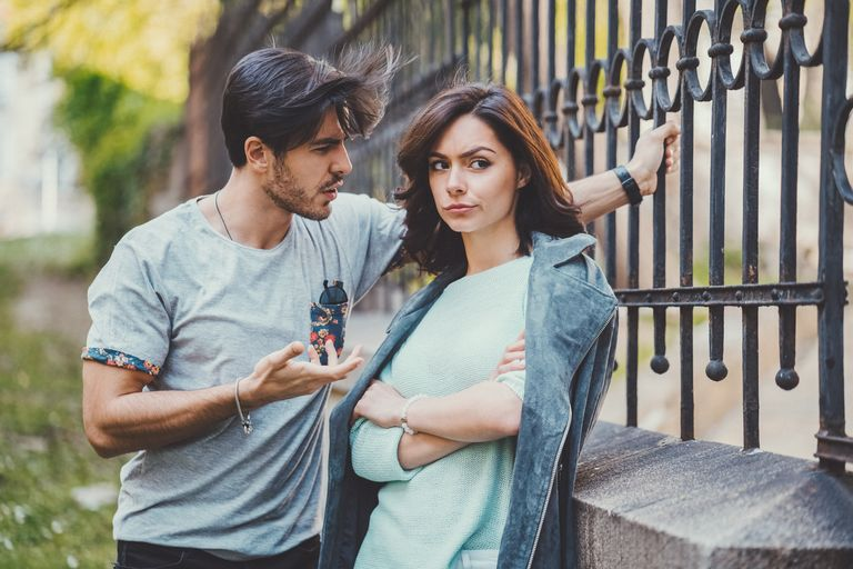 Some Important Possible Reasons Why Your Relationship Is Failing