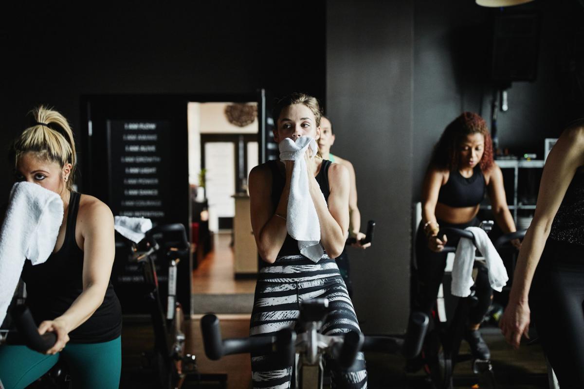 كيف تفقد وزنك بشكل أسرع وتستفيد غاية الاستفادة من جلسات التمرين؟