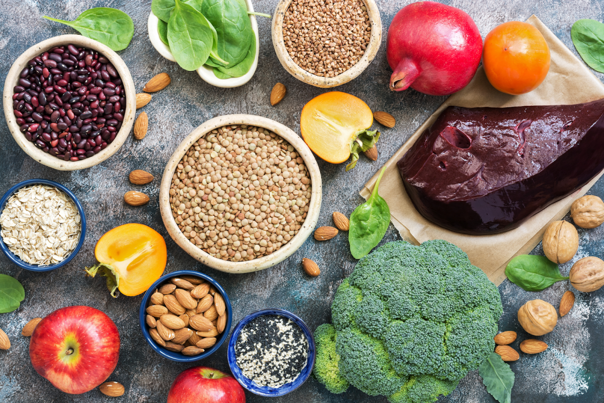 What Foods To Fall Back On If Your Immune System Is Out Of Whack