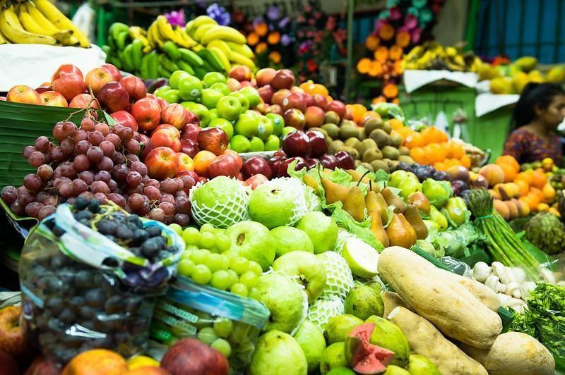 Tendencias de alimentos saludables para el 2020