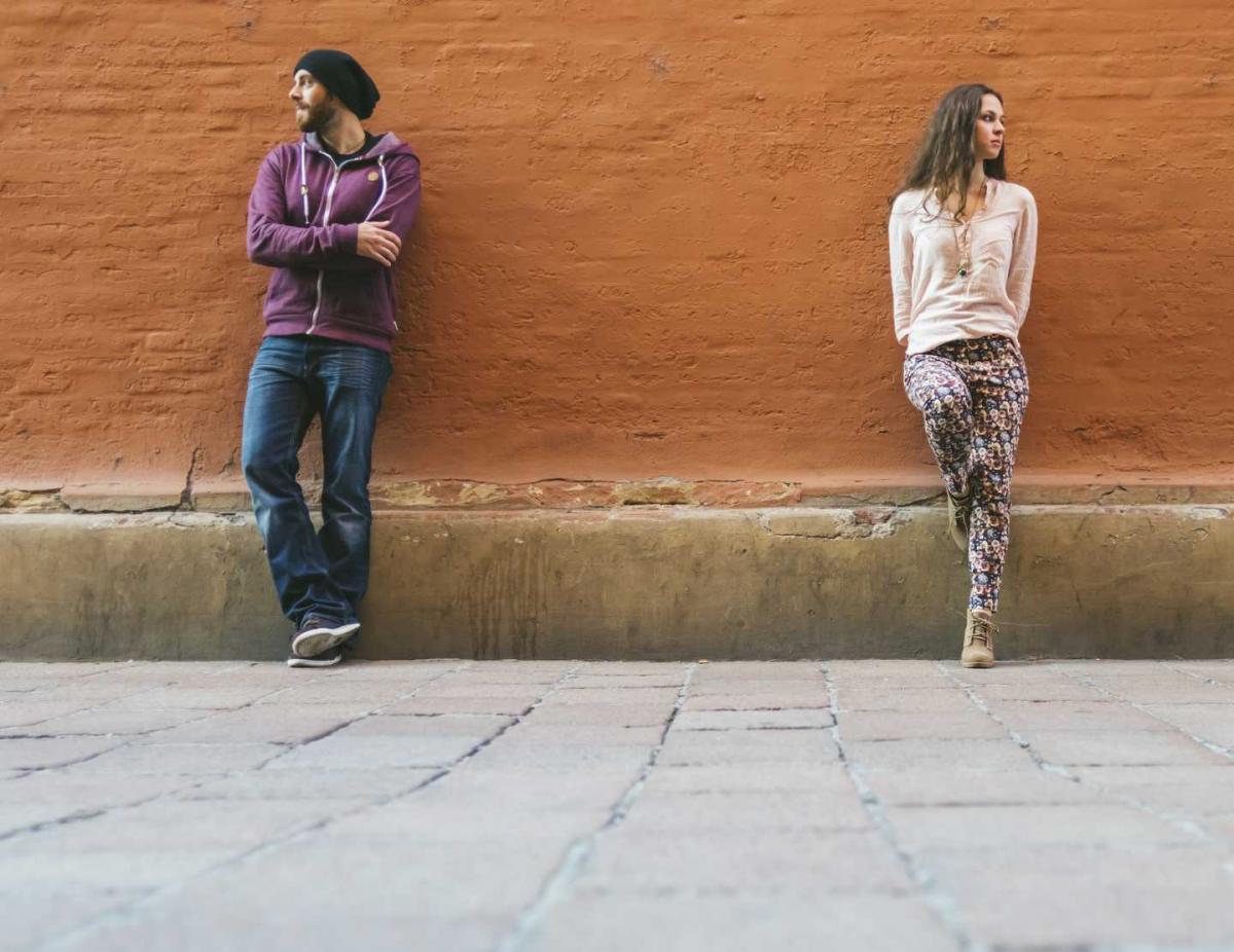 7 señales de que tu mejor amigo/a te está ignorando