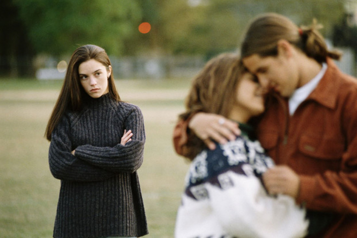 One (Or More) Of These 14 Reasons Is Why You Can't Get Over Your Breakup