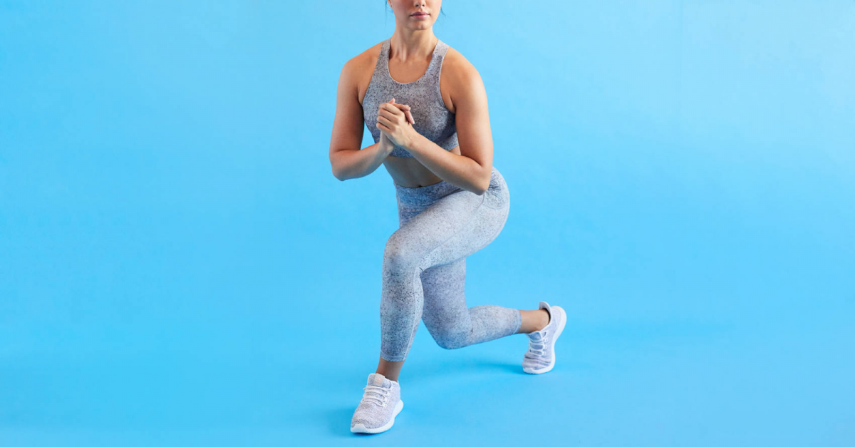 Find Squats Boring? Here Are 9 Interesting Butt Exercises To Keep Your Motivation Up