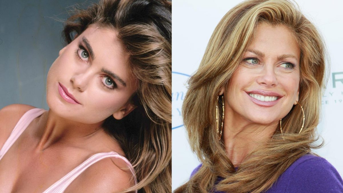 The '80s' Top Models: How Do They All Age So Well? Find Out for Yourself!