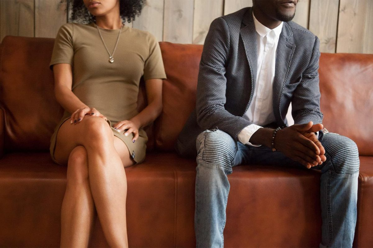 9 Obvious Signs That Show Your Partner Has Lost Respect For You