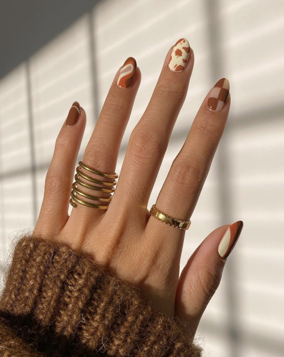 Top 7 2021 Nail Designs Trends You Must Try Out This Season!