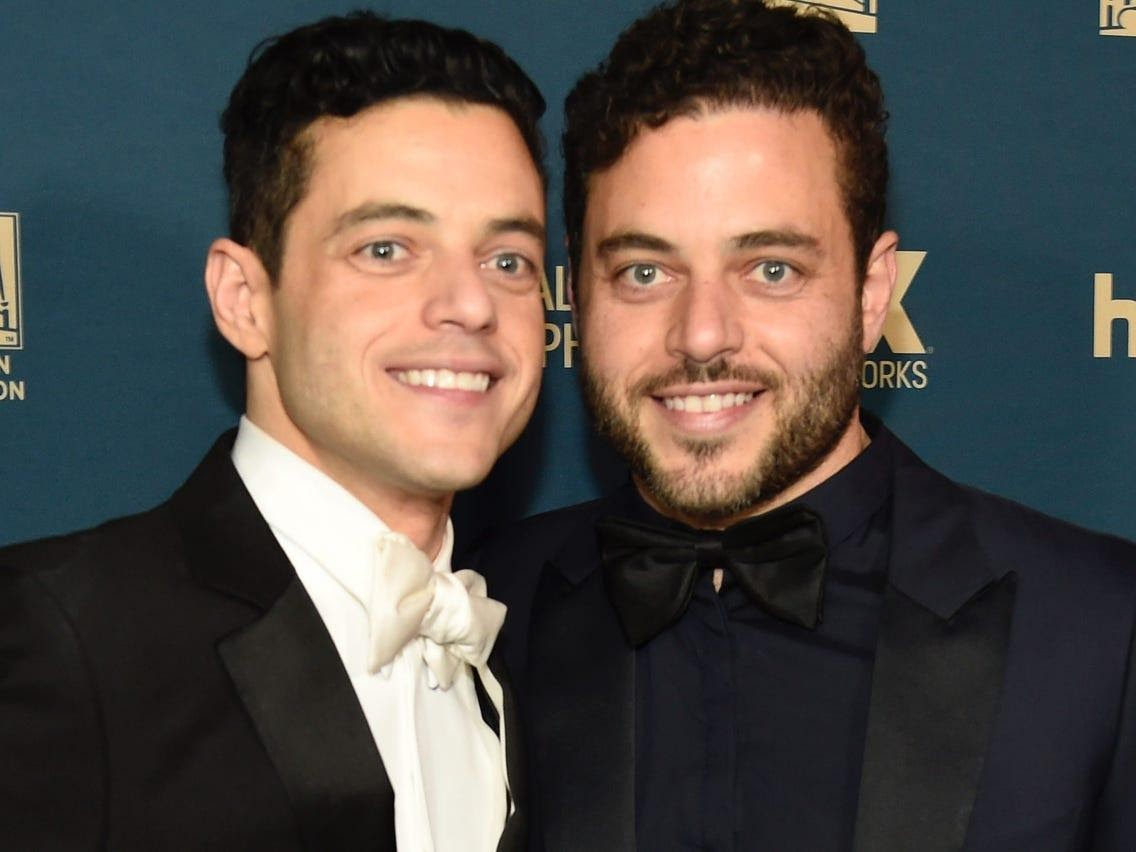 Hollywood's Top Celebrities You Never Knew Had Twin Siblings
