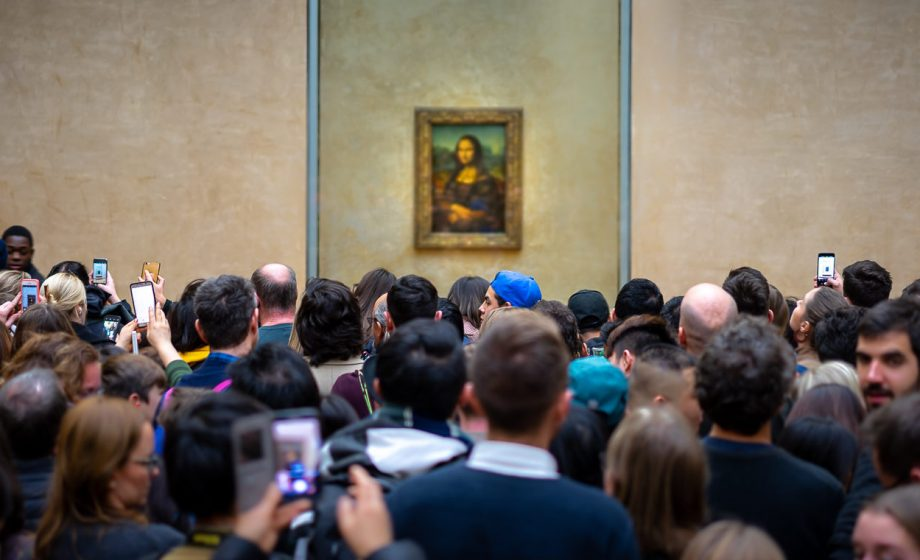 Top 50 Most Overrated Tourist Landmarks In The World