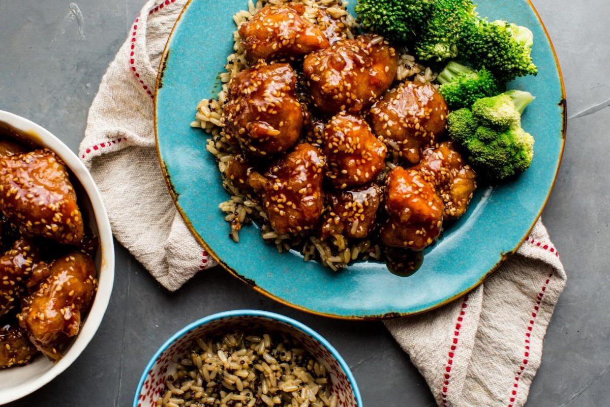 15 comidas saludables para tu corazón que son realmente fáciles de cocinar