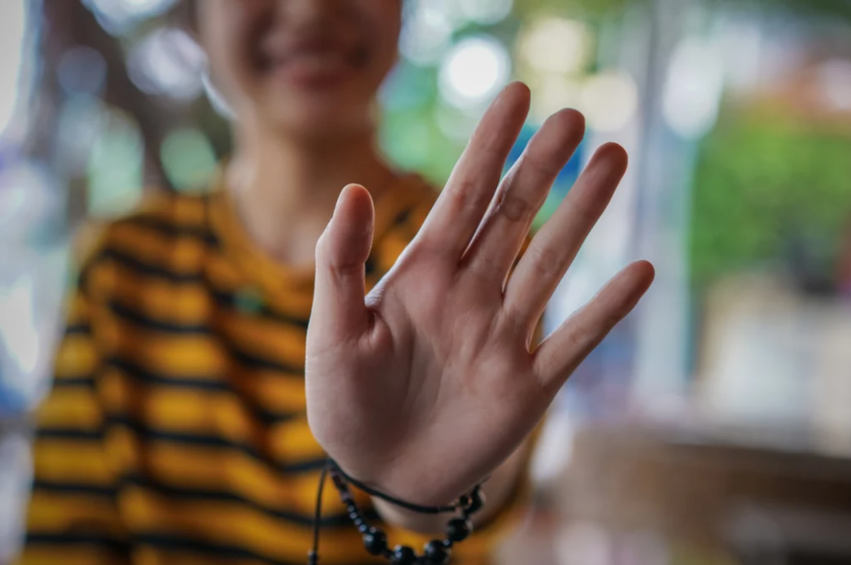 What Can Your Fingers Tell About Your True Personality?