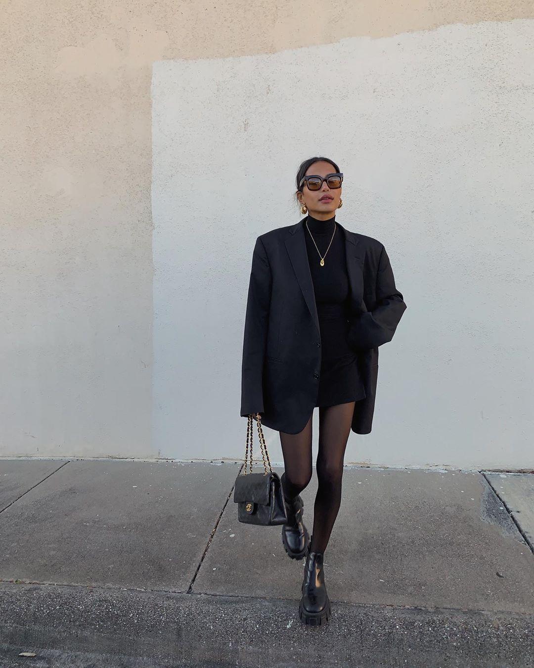 Best Fashion Trends Of 2021 Fall Season