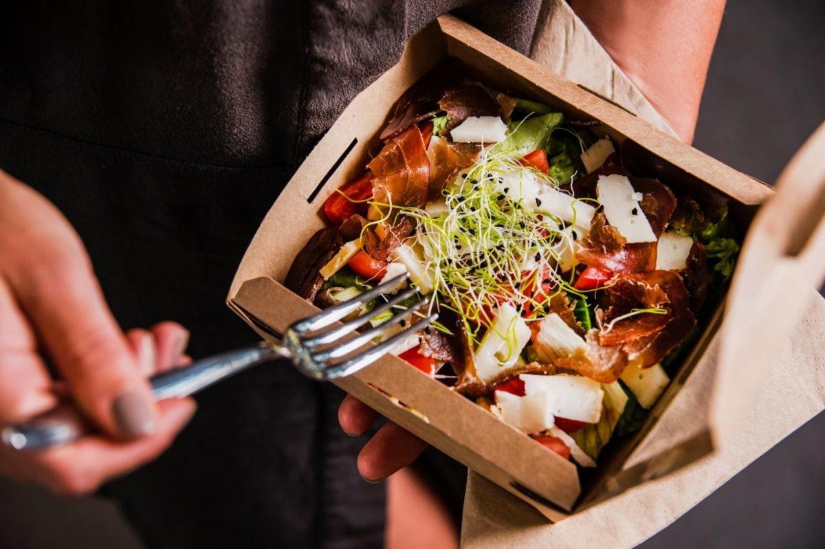 Echa un vistazo a los 21 alimentos más populares de 2021